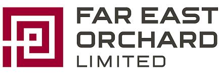 FAR EAST ORCHARD LIMITED (Incorporated in the Republic of Singapore) (Company Registration No.