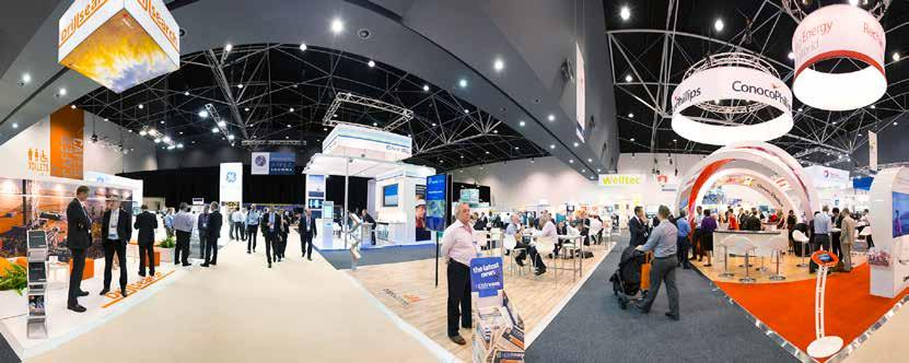 22 APPEA 2 0 17 EXHIBITION AND SPONSORSHIP APPEA 2017 Exhibition SPONSORED BY SHELL Meet with the industry s leading explorers, producers and suppliers in this one-stop-shop exhibition of the best