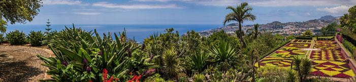 The Island of Madeira with Spain and Portugal Balmoral Mont Tropical, Funchal, Madeira 10 nights from 1271pp (All inclusive drinks package) Deposit: 15% of cabin price Departs: Saturday 24th March