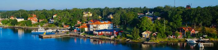 Islands & Cities of Scandinavia Braemar Stockholm archipelago, Sweden 11 nights from 1683pp (All inclusive drinks package) Deposit: 15% of cabin price Departs: Sunday 12th August 2018 (M1820) Escape