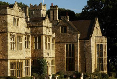 Discover Durham 4* Redworth Hall, Redworth, Co.
