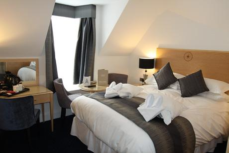 providing guests with an exceptional 4-star experience for their Norwich visit.