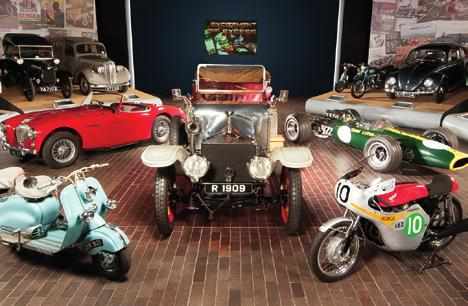 00 z Thu 2 Le Touquet via tunnel 34.00 z Thu 2 Beaulieu Palace House, Gardens, Abbey & Motor Museum Beaulieu is an award winning day out with something for everyone.