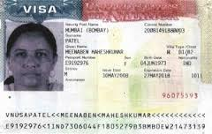 status I-512 authorization for parole I-551 green card Derivative Beneficiaries of Trafficking Survivors will have similar documents with T-# designations Nonimmigrant Statuses (letter visas