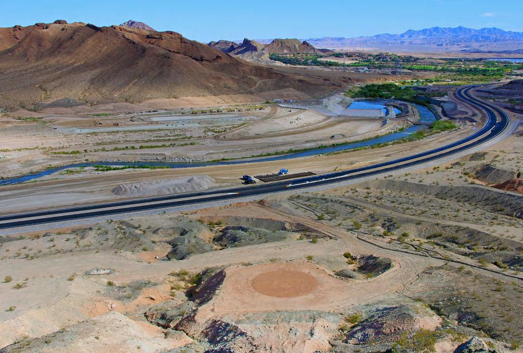 LAKE LAS VEGAS LAS VEGAS WASH TRAIL GALLERIA DRIVE ±30.68 ACRES FOR MORE INFORMATION PLEASE CONTACT: Keith Spencer First Vice President 702.369.4810 keith.spencer@cbre.