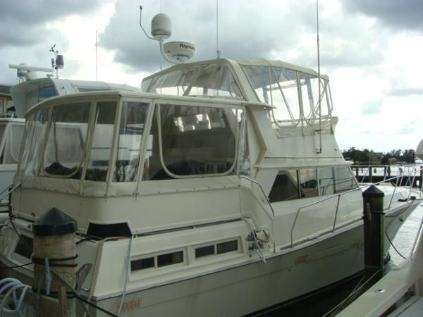 Photos 43' Viking