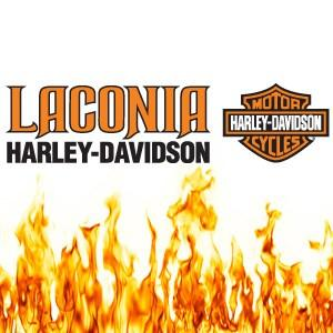 8 Local Beats & Eats Saturday, August 16, 2014-12:00 PM - 3:00 PM EDT Burrito Me (http://burritome.com) will be at Laconia Harley Davidson selling $5 quesadillas.