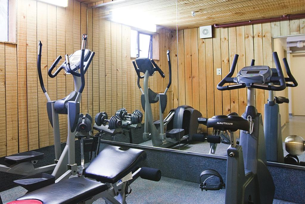 Hotel Facilities Richmond s Private Gymnasium HOTEL AUCKLAND Everything you need while you re away from home.
