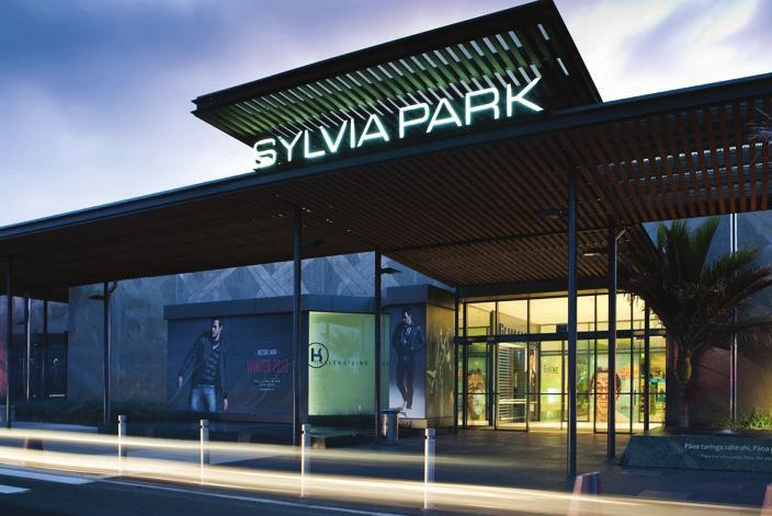 Nearby Attractions New Zealand s largest shopping centre, Sylvia Park HOTEL AUCKLAND If you re looking for a location to host a team building or leisure activity for your company, there are a number