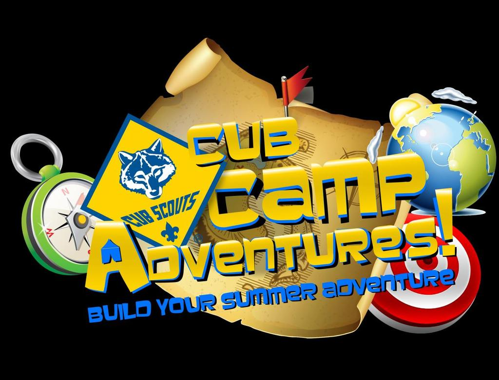Cub Resident & Family Camp 2017 CUB WORLD CAMP GUIDE Included Inside: Program