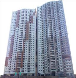 completed in 3Q2012 (2 towers) 67% pre sold (2 towers)