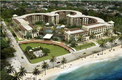 HOTEL LIFETIME INVESTMENT Project PULLMAN BALI LEGIAN