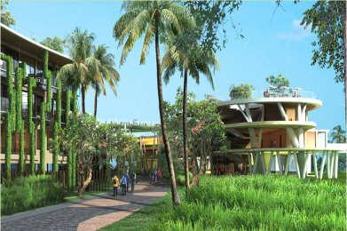 RESORT LIFETIME INVESTMENT Project EATON LUXE NIRWANA BALI H O T E L & R E S O R T D E V E L O P M E N