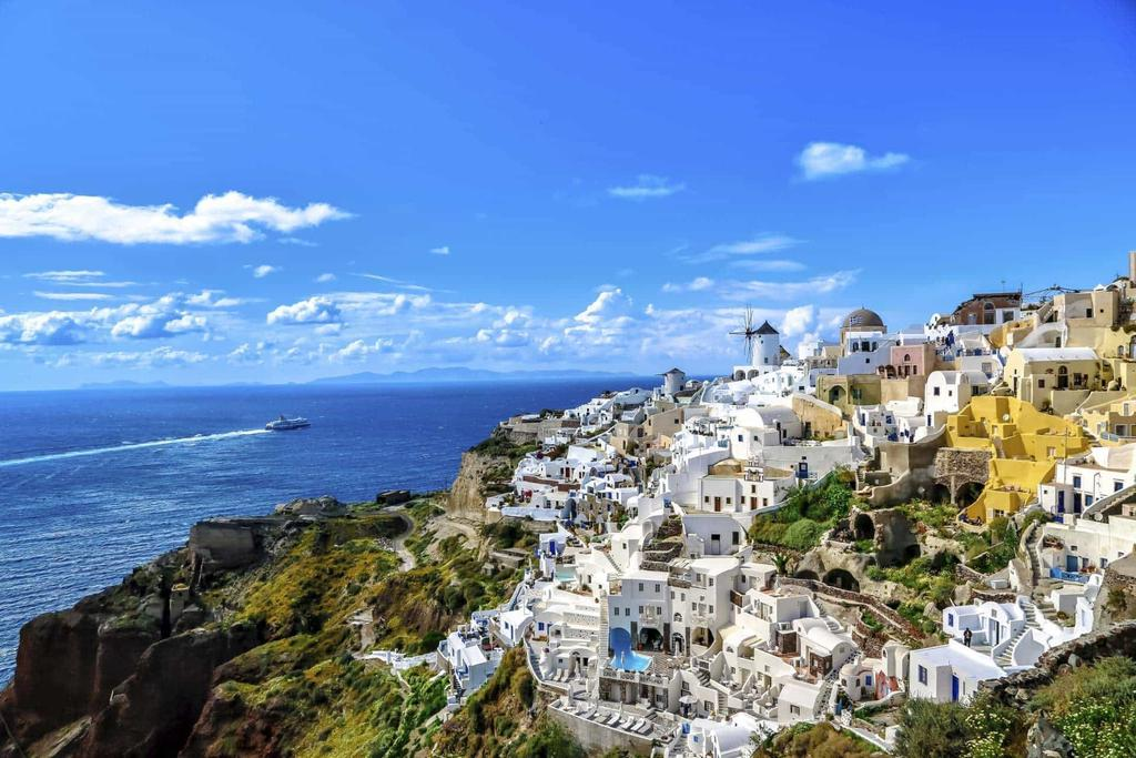 From $6,319 USD Single $7,073 USD Twin share $6,319 USD 10 days Duration Europe Destination Level 3 - Moderate Activity Santorini-Crete-Cyprus-EasternMediterranean Islands Short tour 08 Apr