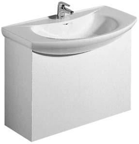 Furniture wash basin Model no.