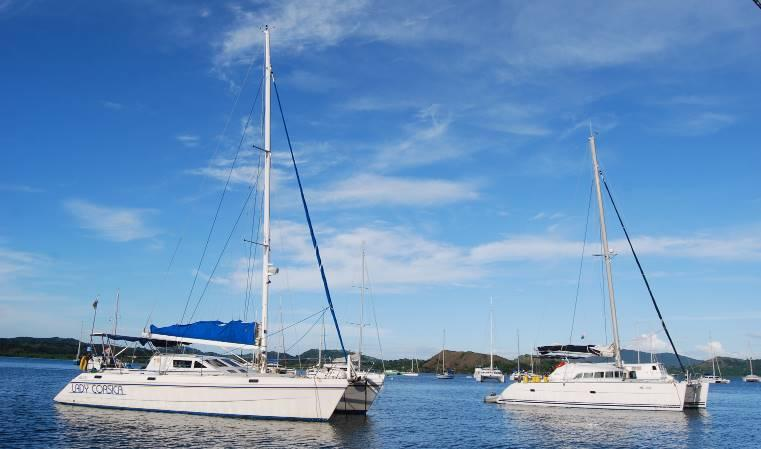 Luxury Yacht Charter Sail across the warm, turquoise blue waters of the Indian Ocean in the north of Madagascar aboard your exclusive yacht.