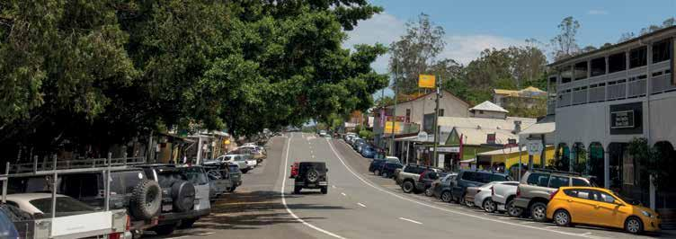 Program snapshot Research, planning and investigations In 2016-2017 Transport Levy funds were used to collect traffic count data at over 100 locations across the Sunshine Coast to coincide with the