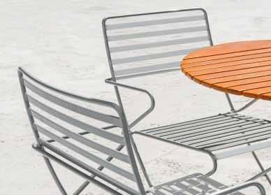 2. Outdoor Furniture Specific Considerations A.