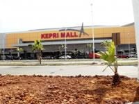 Panbill Mall Batam The location is located in Muka Kuning; it is a shopping center is located in the industry park of Muka Kuning, comprised of stores that sell groceries and presents the various