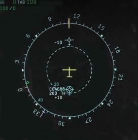 .. Standard Longitudinal Separation 10min (80 NM) ADS-B capability + ASAS applications CPDLC Clearance