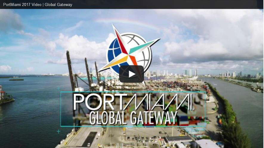 Tactics - Video PortMiami Global Gateway Focuses on $1.