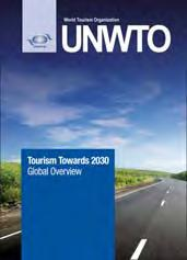 retrospective and prospective assessment of current tourism performance by the UNWTO Panel of