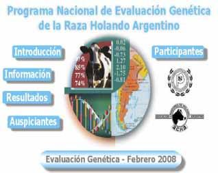 DESCRIPTION OF THE GENETIC EVALUATION BLUP ANIMAL MODEL METHODOLOGY