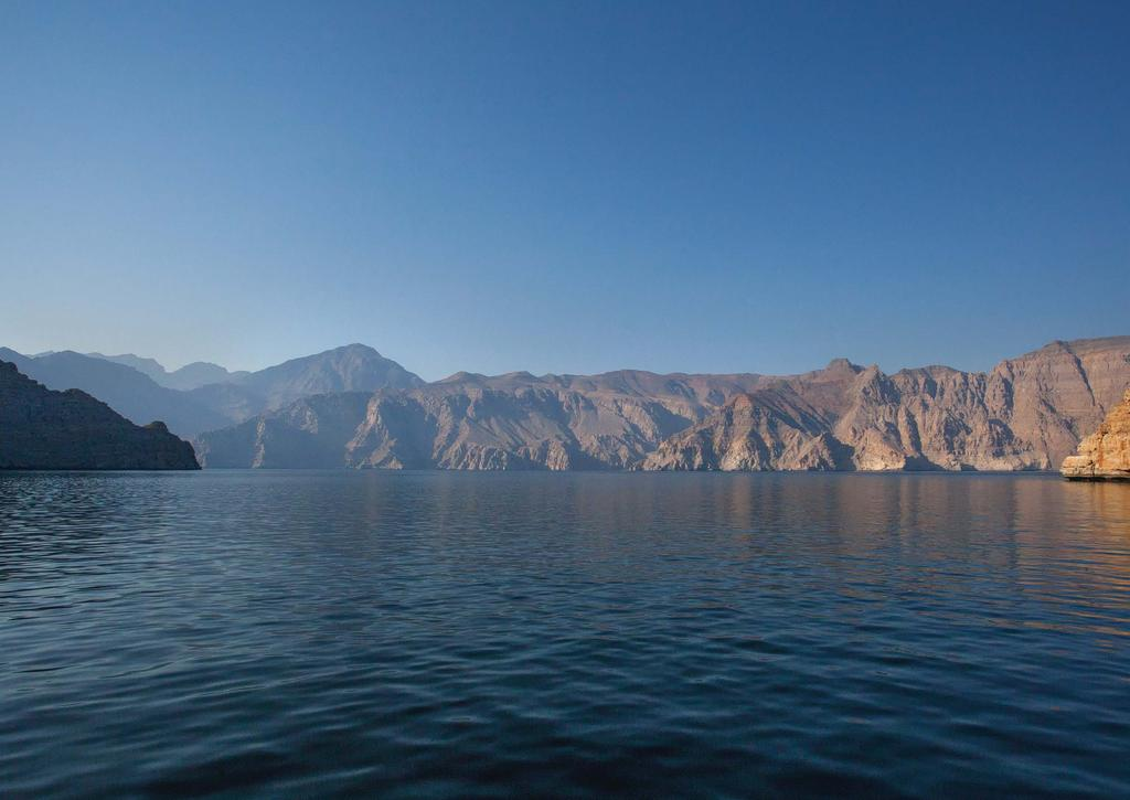 MARHABA LIVE THE STORIES YOU D LOVE TO TELL Discover Musandam on board a luxurious traditional Omani dhow, and cruise the iconic routes of ancient Arabian mariners, who sailed through the Gulf of