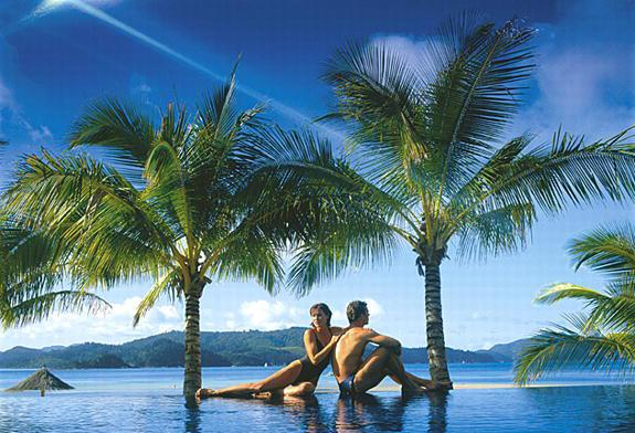 but don t want to may Tahiti prices! Hamilton Island though is world-class, and you ll fall in love with it.