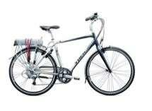 24-speed gear Bike E-Bike Assisting people in realizing their touring dreams worldwide is our passion. www.