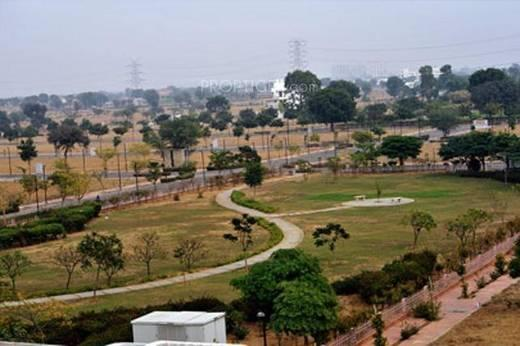 delivered on Dec, 2014 Vatika Infotech City Plots