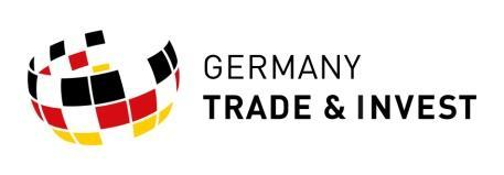 Contacts Germany Trade and Invest Foreign Trade and Inward Investment Promotion Agency Friedrichstraße 60 10117 Berlin Germany T. +49 30 200 099-0 F. +49 30 200 099-111 Villemombler Str.