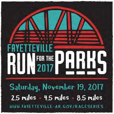 Fees: $30 for adults (14+), $20 for Kids (9-13), Free for 8 and under CycloFrost: NEW this year to the Fayetteville Race Series is a cyclocross race at Lake Fayetteville's North Shore!