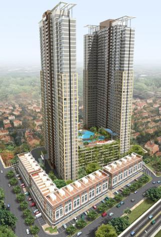 Indonesia Expand in Jakarta with new condominium site Strengthen presence with 4.