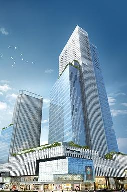Vietnam Development of Saigon Centre Phase 2 reinforces market leader position Meet demand for prime office and retail space Leverage on Saigon Centre s attractive location for financial