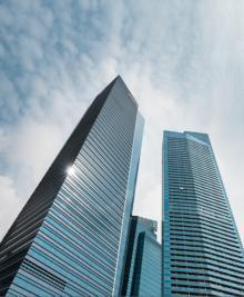 Keppel REIT Leading landlord in Singapore s Raffles Place and