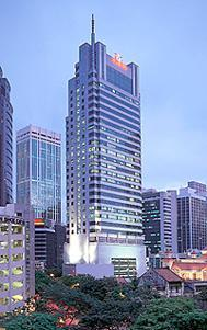 nine office towers FY 2014 Distributable income : $206.