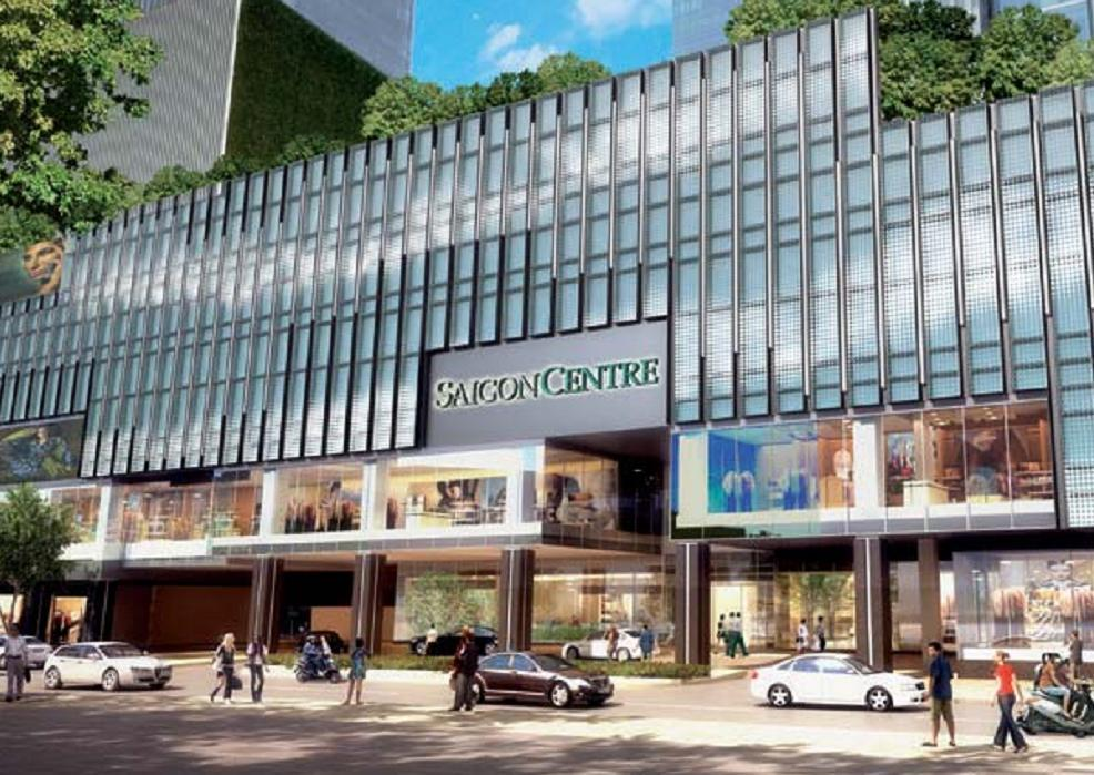Going Forward Saigon Centre, Ho Chi Minh City, Vietnam Going Forward Time launches to ride on market recovery China : Pent-up demand following mortgage relaxation and rate cut Indonesia : Favourable