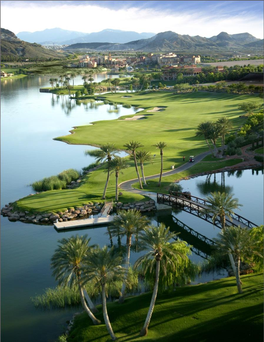 World-Class Jack Nicklaus Signature Golf It s time to tee off.