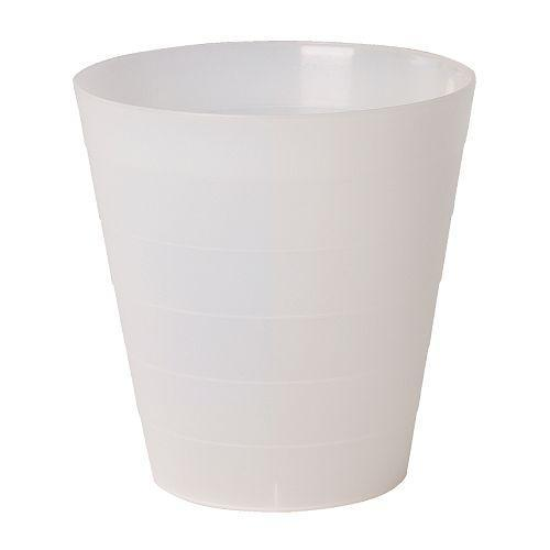 Item B-1.30 Waste Receptacles, General Waste Paper waste bin 1) Material: Plastic 2) Capacity of at least 30L.