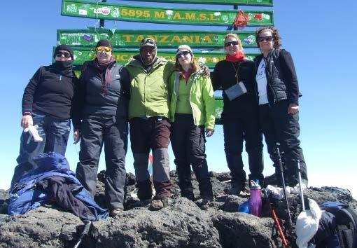 Kilimanjaro Tanzania - home to Africa s highest peak - is a popular East African destination for visitors, it has many natural attractions including Zanzibar, Mount Kilimanjaro, the Serengeti and the