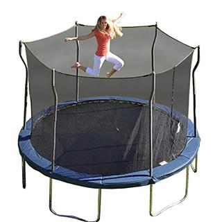 We take the hassle out of ordering online and importing into Bermuda... We will get it for you!!!!!! TRAMPOLINES available for year round Fun!