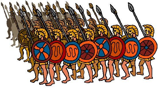 Persian Wars 499 BC to 449 BC More than one war Frequent invasions of Greece