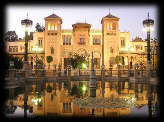 Dinner with wine and overnight in Seville. Day 5: Seville Sightseeing After breakfast, enjoy a superb sightseeing tour of Seville, the capital of Andalucia, one of Spain s most colorful cities.