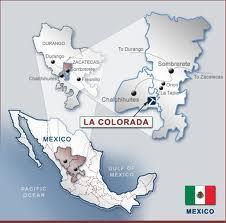 Natural Resources Oil is Mexico s most important natural resource.