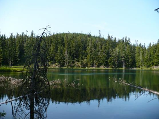 Moderate Hikes Clearwater Lakes Trail 2 Hour Return Trip Drive