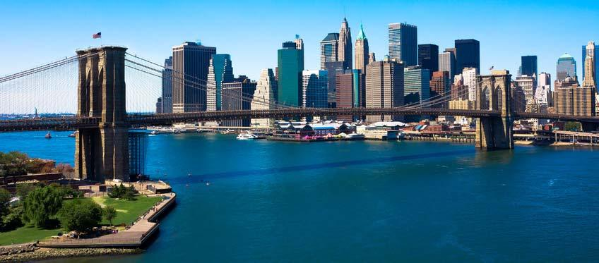 New York City Getaway Experience Big Apple!