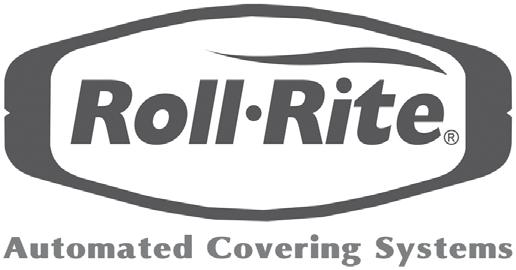 Roll Rite, LLC and its entire staff would like to not only Thank You but congratulate you on your purchase of one