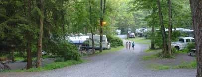 Mountain Vista Campground 415 Taylor Drive, East Stroudsburg, PA 18301 13 570-223-0111 mountainvistacampground.