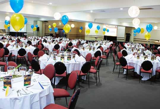 all function rooms are available for full day hire.